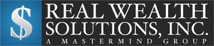 Real Wealth Solutions, INC. A Mastermind Group